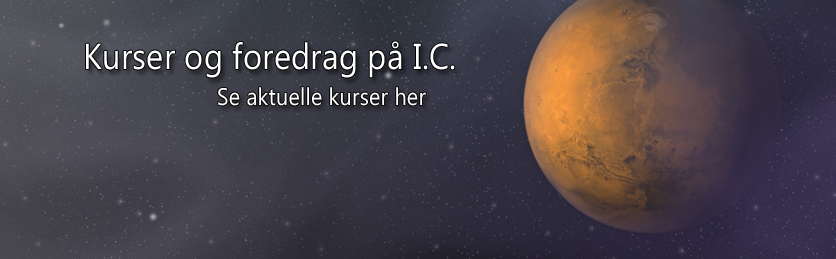 Astrologi på I.C.Instituttet